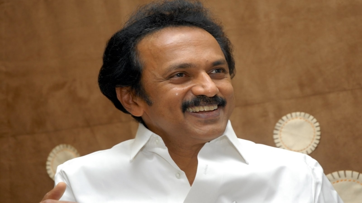 DMK all set to name M K Stalin as party chief on August 28