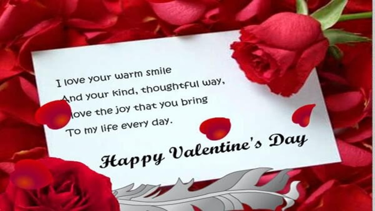 Valentine's Day 2019: 7 days of love, know exactly what each day stands for!