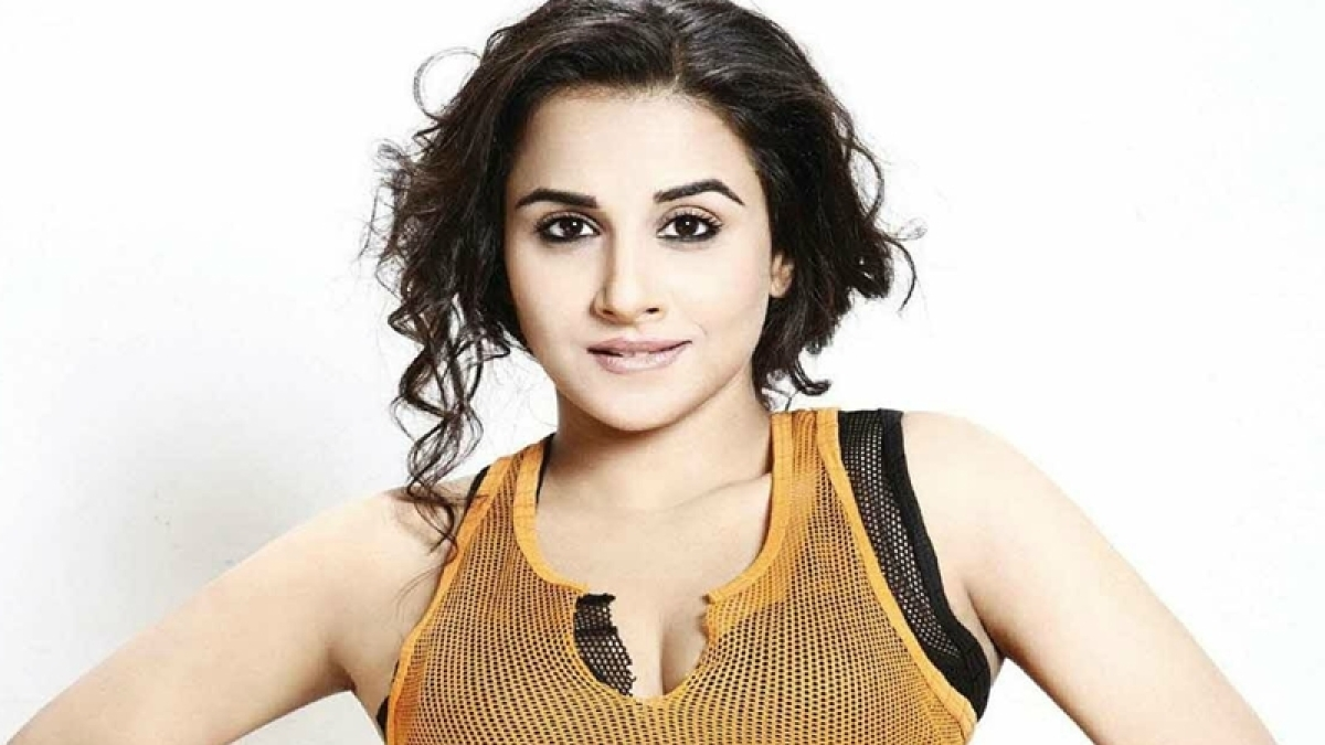 Past five years a roller coaster for me: Vidya Balan on health