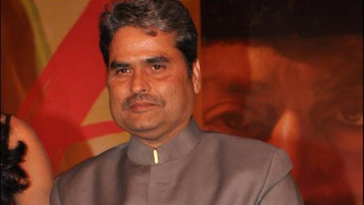 Vishal Bhardwaj thinks Indians have no respect for law
