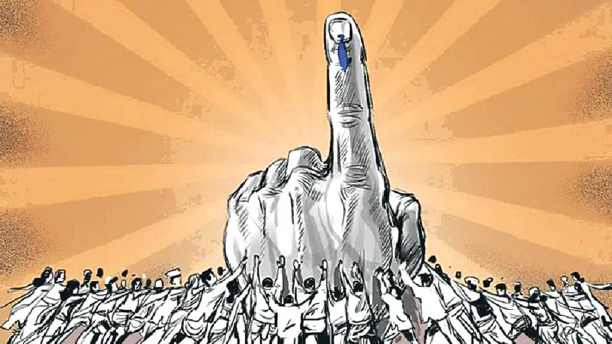 Rajasthan bypolls: Voting begins for Alwar and Ajmer constituency