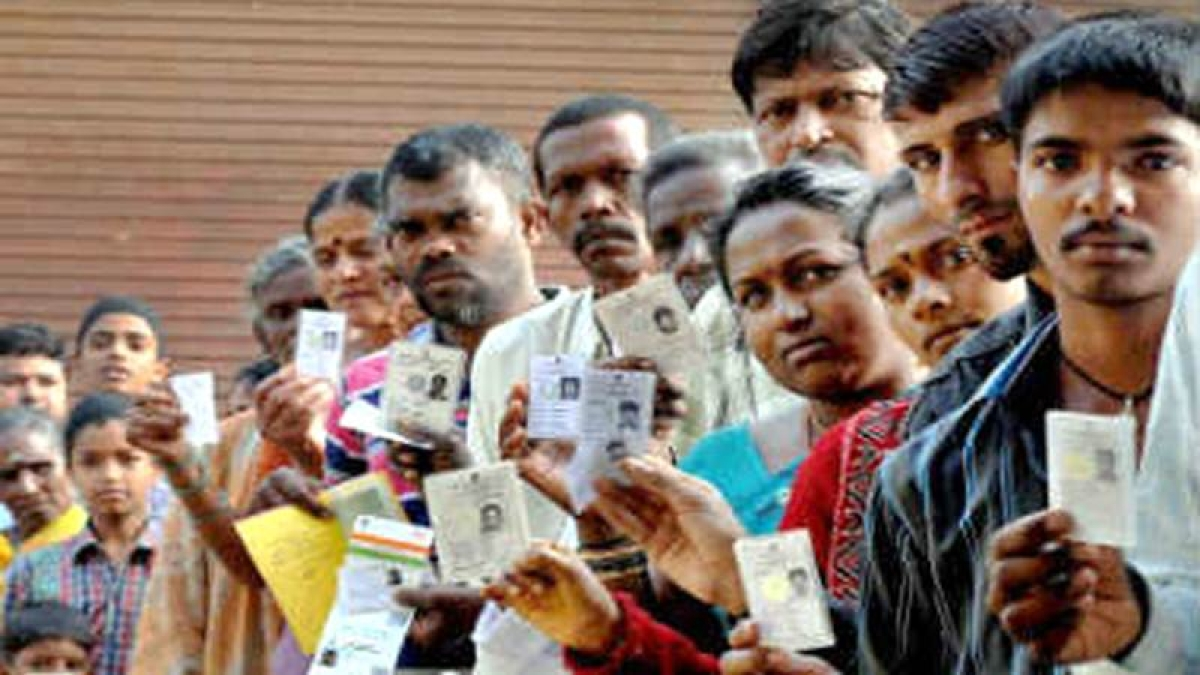 Bhopal: 'Ensure power & water supply at polling booths'