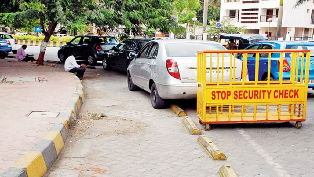 Mumbai: Rs 6-crore cycle track now a parking lot