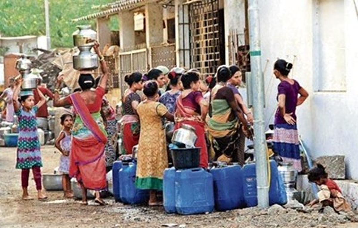 Gorai villagers finally get their share of water, project to cost 4cr
