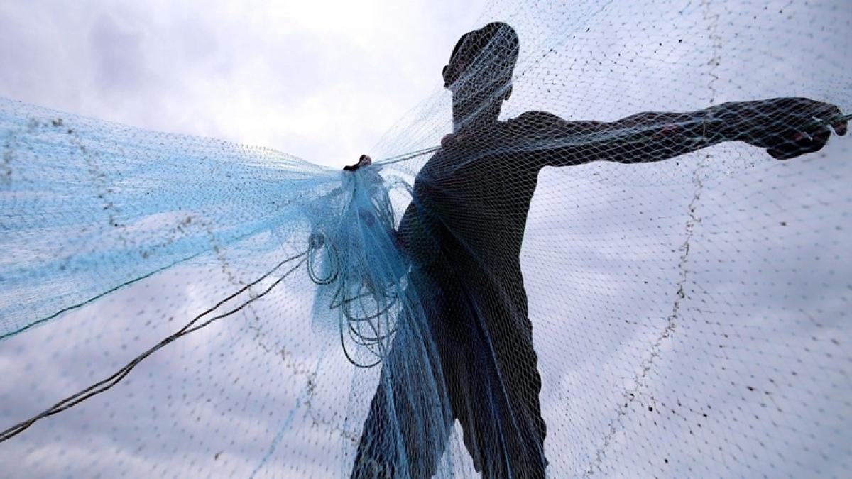Indian Fisherman shot dead by Sri Lankan Navy; fishermen protest in Tamil Nadu
