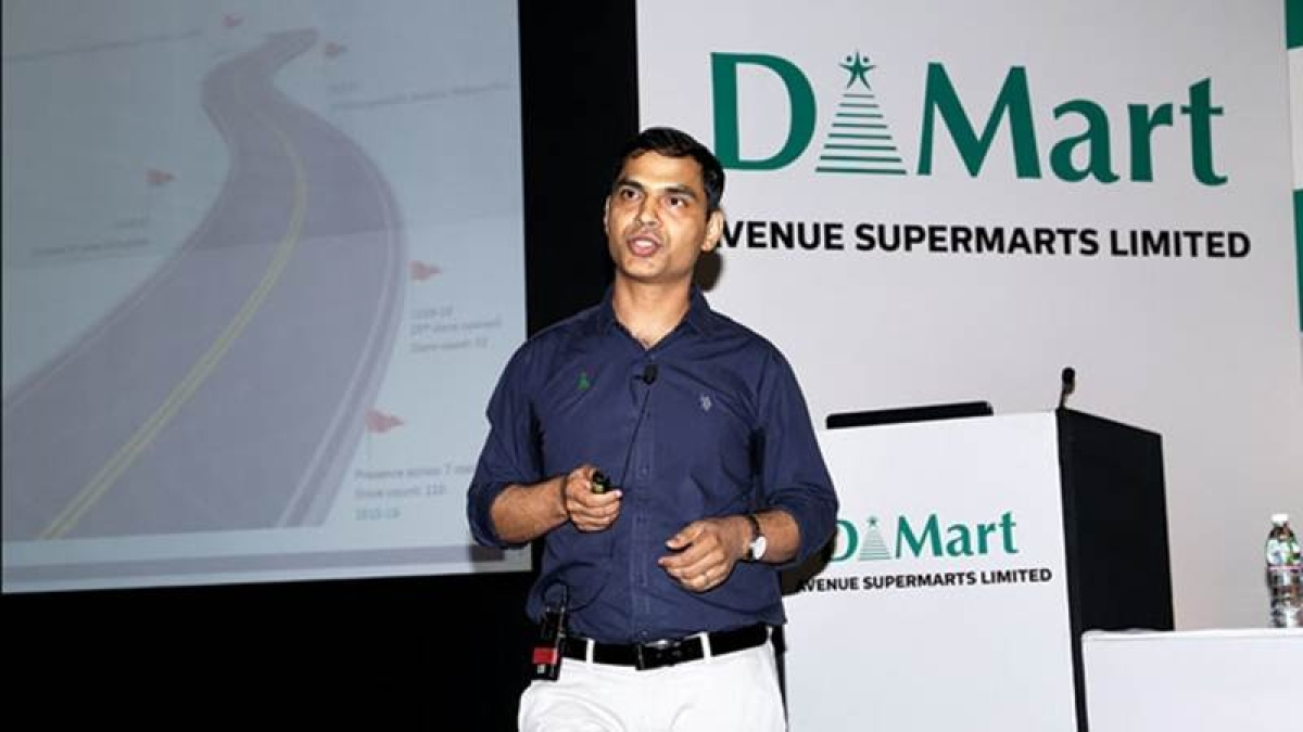 Avenue Supermarts Q2 profit rises 48% YoY to Rs. 323 crore; margins expand in Jul-Sep, beat view