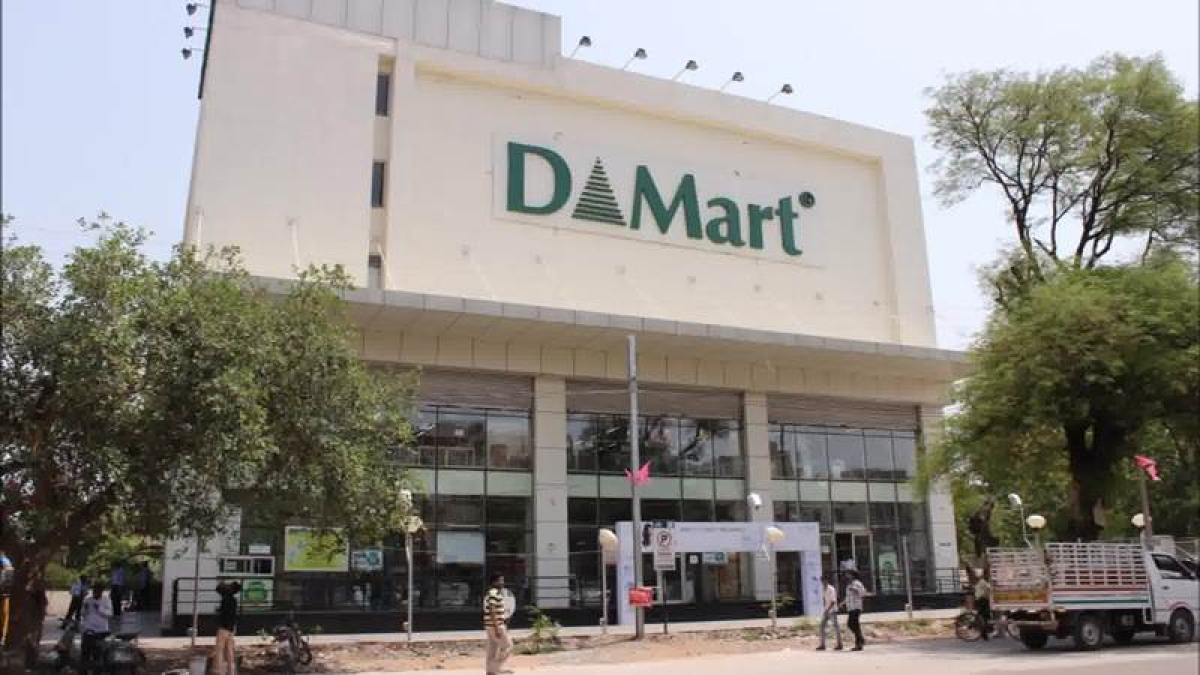 Avenue Supermarts shares hit lower circuit