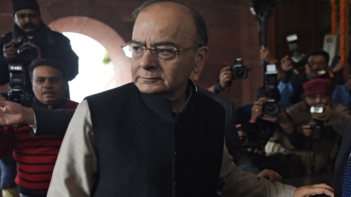 Defamation suit: Jaitley grilled for the second day by ace lawyer Ram Jethmalani