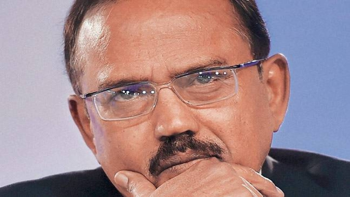 Ajit Doval to visit Beijing for BRICS NSA's meet on July 27-28