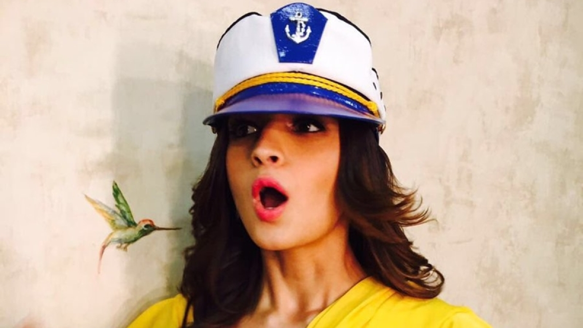 Happy Birthday Alia: Here is a compilation of cute videos you must watch!