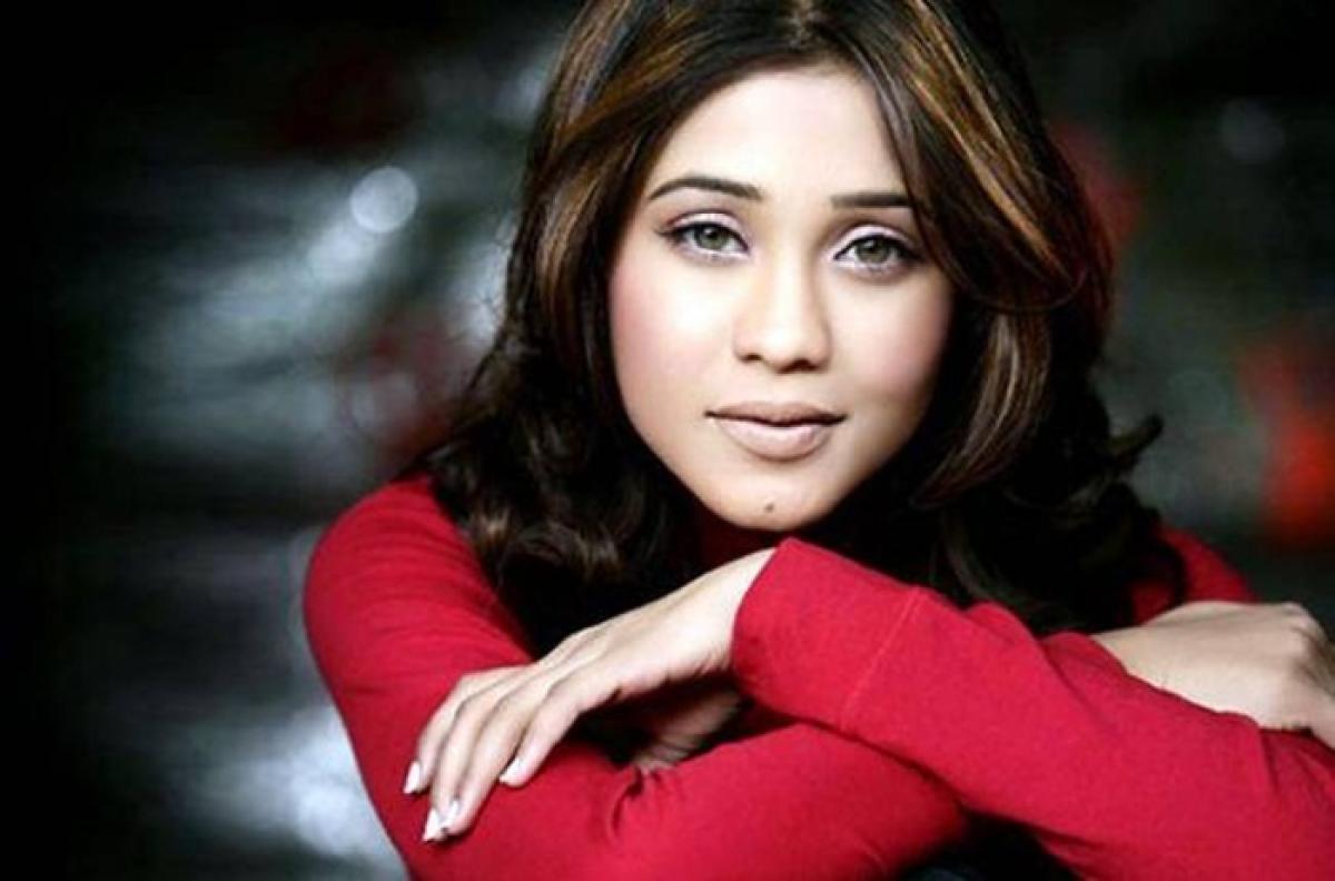 Yash Sinha superior to me in acting: Amrapali Gupta