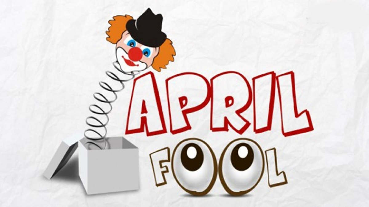 From Aanushka Ramesh to Ssharad Malhotraa talk about April Fool and the pranks!