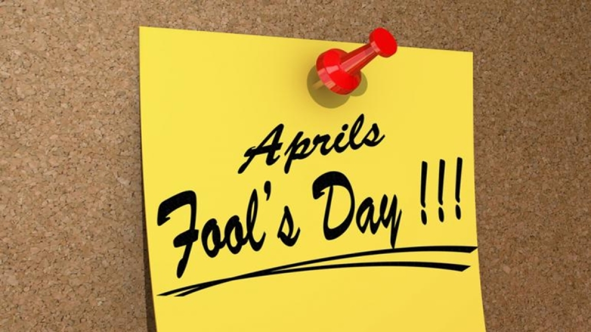 April fool's Day 2017: Best ideas to prank your friends