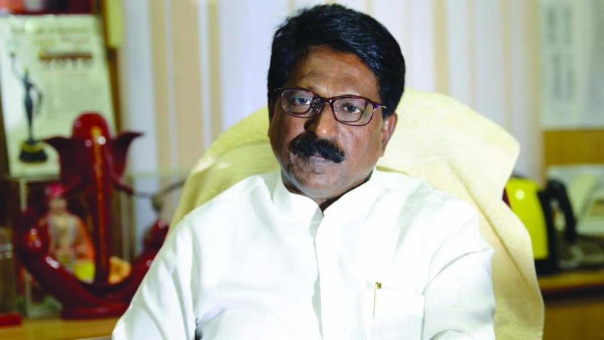 Shiv Sena MP Arvind Sawant demands probe into delay in oxygen supply through Ro-Ro train