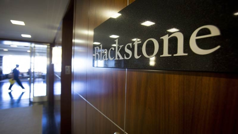 Blackstone Group's Rs 2,700 crore deal to buy Coffee Day tech park