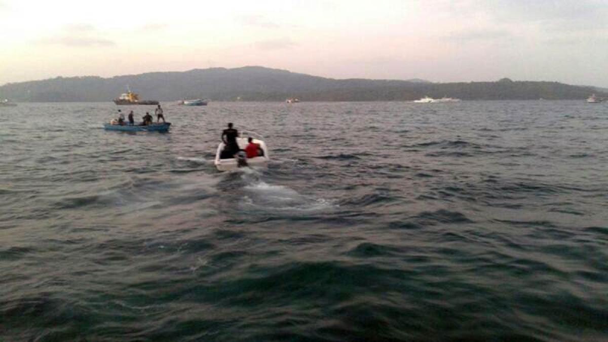 Tourist boat capsized in Dadra and Nagar Haveli, five dead