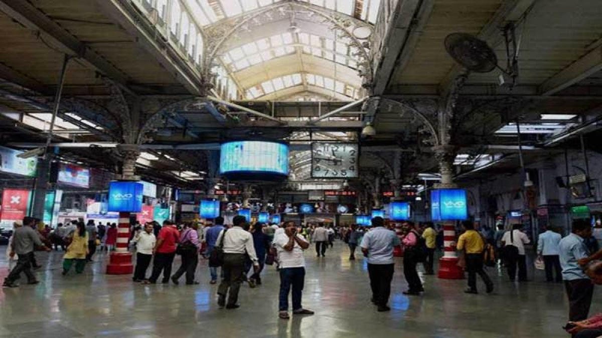 Why are non-passengers allowed to enter railway stations: Bombay High Court