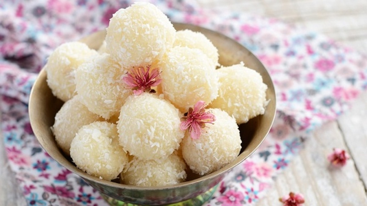 Vrat food: What to eat on Chaitra Navratri fast, recipe list