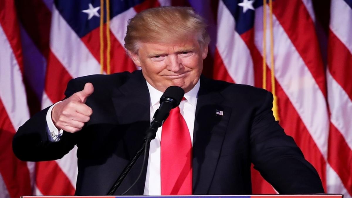 US President Donald Trump blames Democrats for possible government shutdown