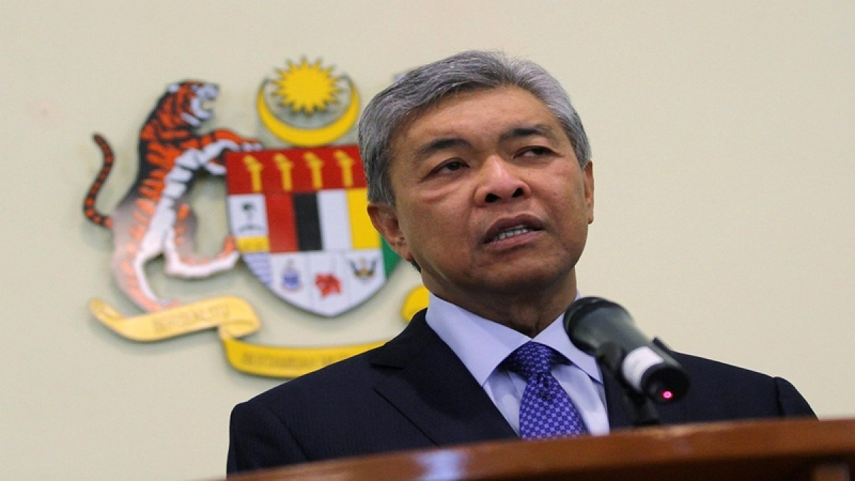 Malaysian opposition leader charged in USD 26 million graft case