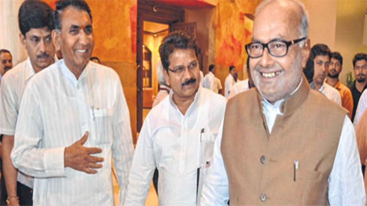 Bhopal: Govt says Development is top priority, open to loans for projects
