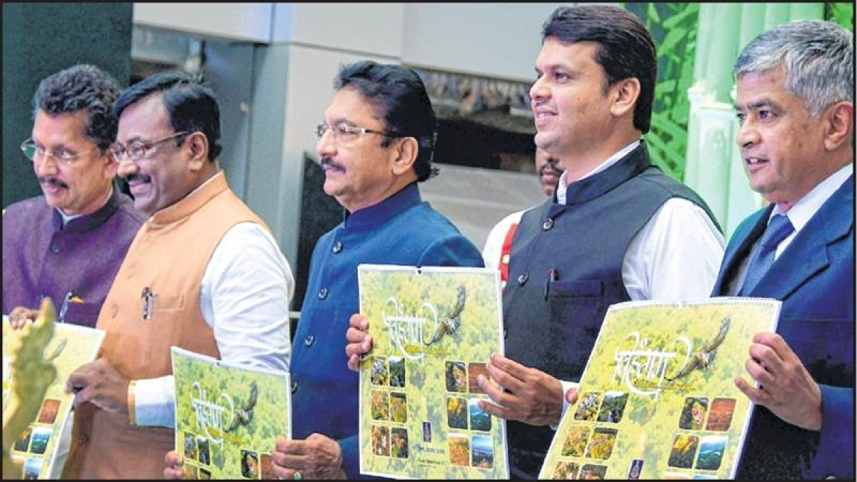 Work on developing IFSC should have started two decades ago: CM Devendra Fadnavis
