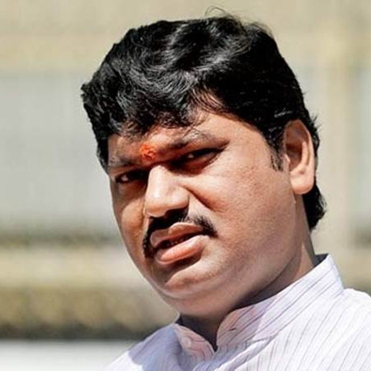 NCP says talk of President's rule in Maharashtra is insult of people