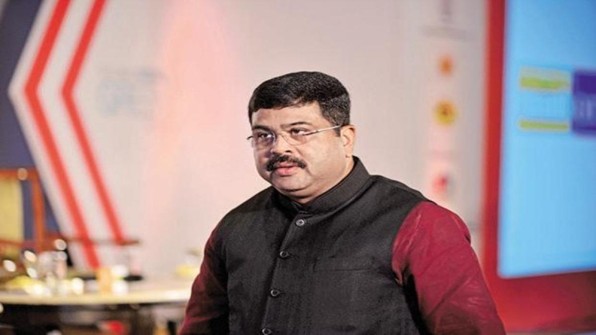 We plan to put all petroleum products on e-commerce platform: Dharmendra Pradhan