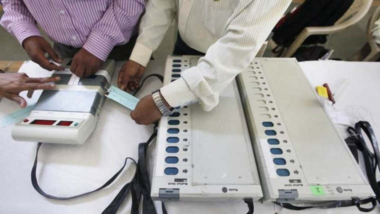 Bypoll 2018: Counting of votes begin for 4 Lok Sabha seats and 11 assembly constituencies