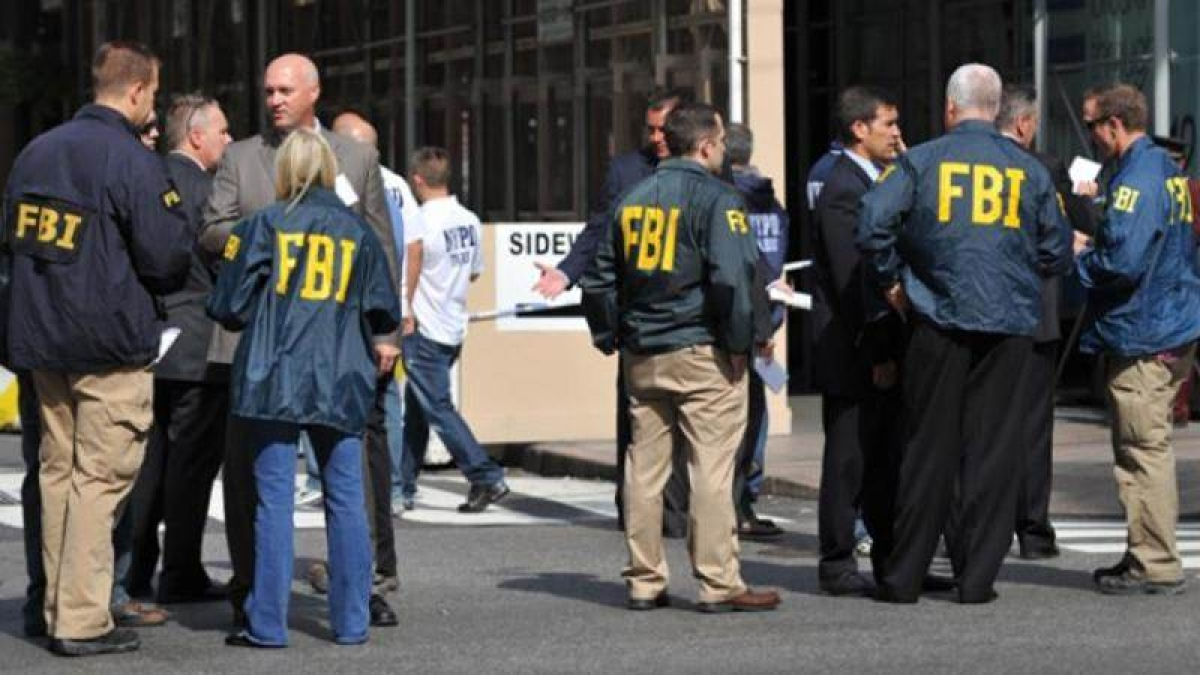 US hate crimes rate reached decade high in 2019: FBI