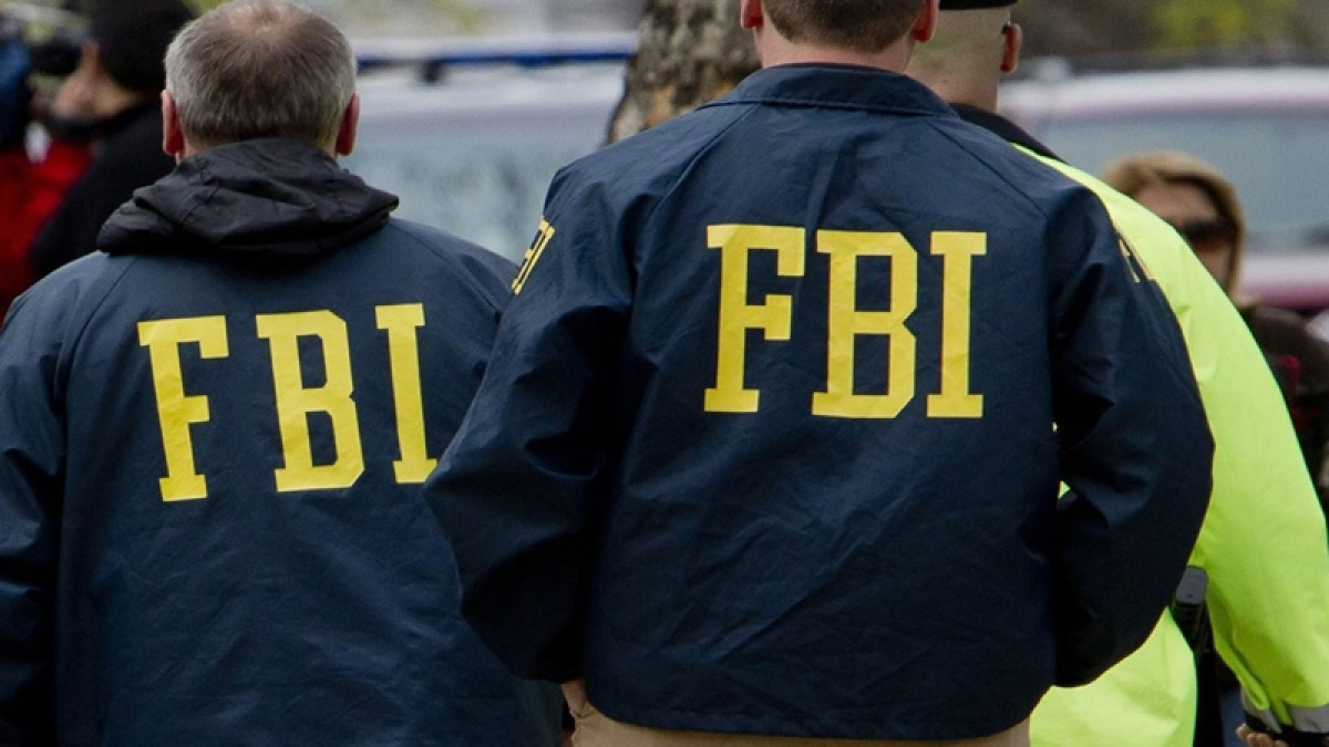 FBI arrests man in disappearance of Chinese student