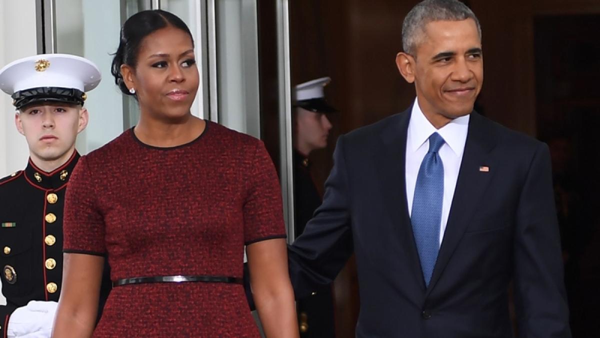 Barack Obama celebrates 26th wedding anniversary with heartfelt message for Michelle
