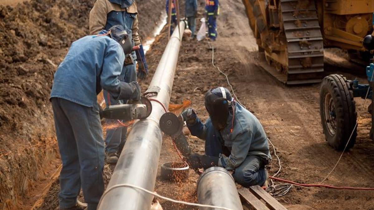 Mumbai: 7 workers hurt while repairing gas pipeline