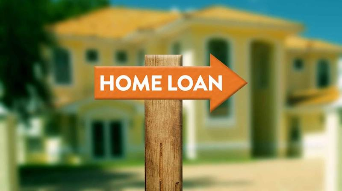 A Home Loan in your Interest !