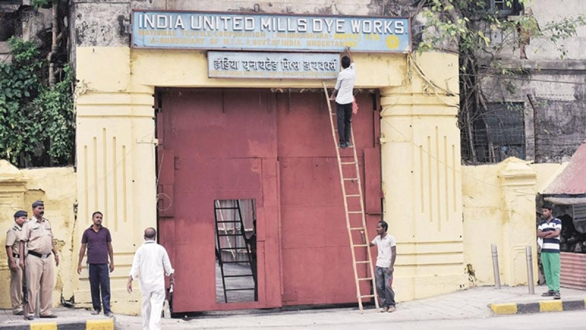 Mumbai: Indu Mill land transferred to Maha government for Ambedkar memorial
