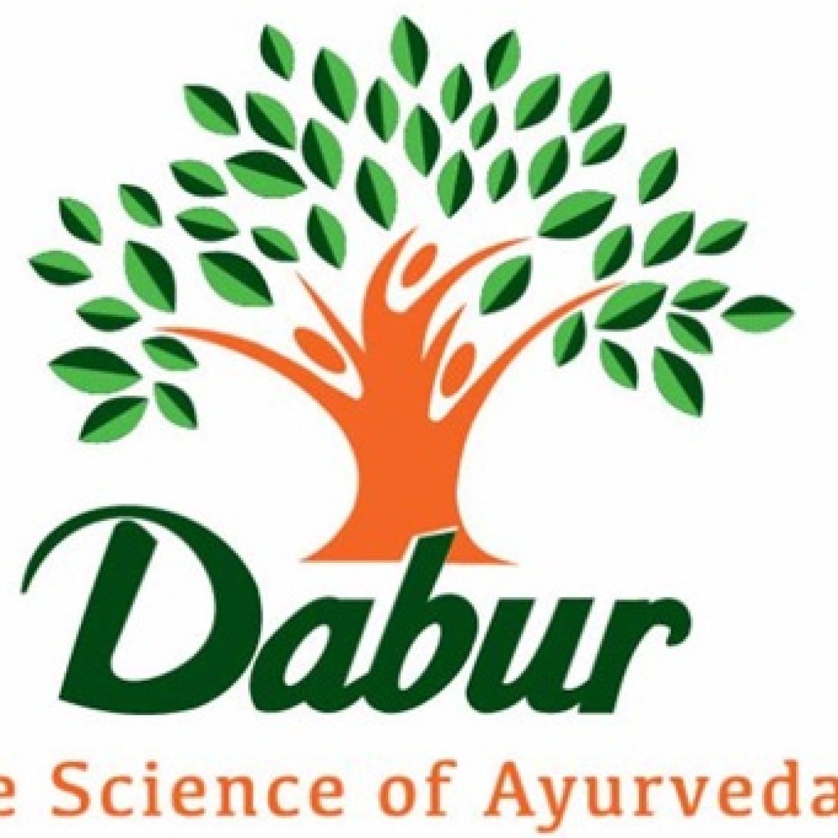 Dabur India Q2 consolidate net profit up 7 pc at Rs 403 crore