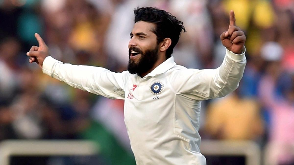 ICC Test Ranking: Jadeja grabs top spot in bowling, Pujara 2nd in batting list