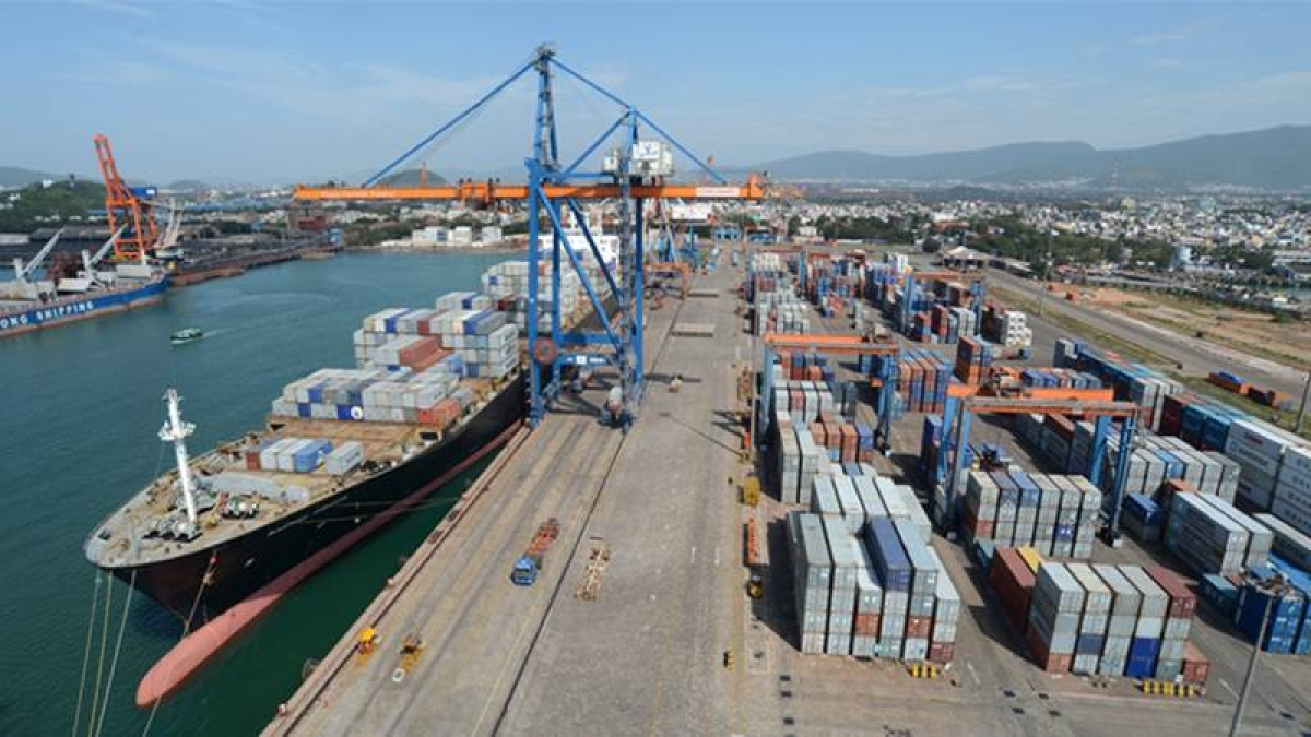 Government clears Rs 2,029-cr project for Jawaharlal Nehru Port channel expansion