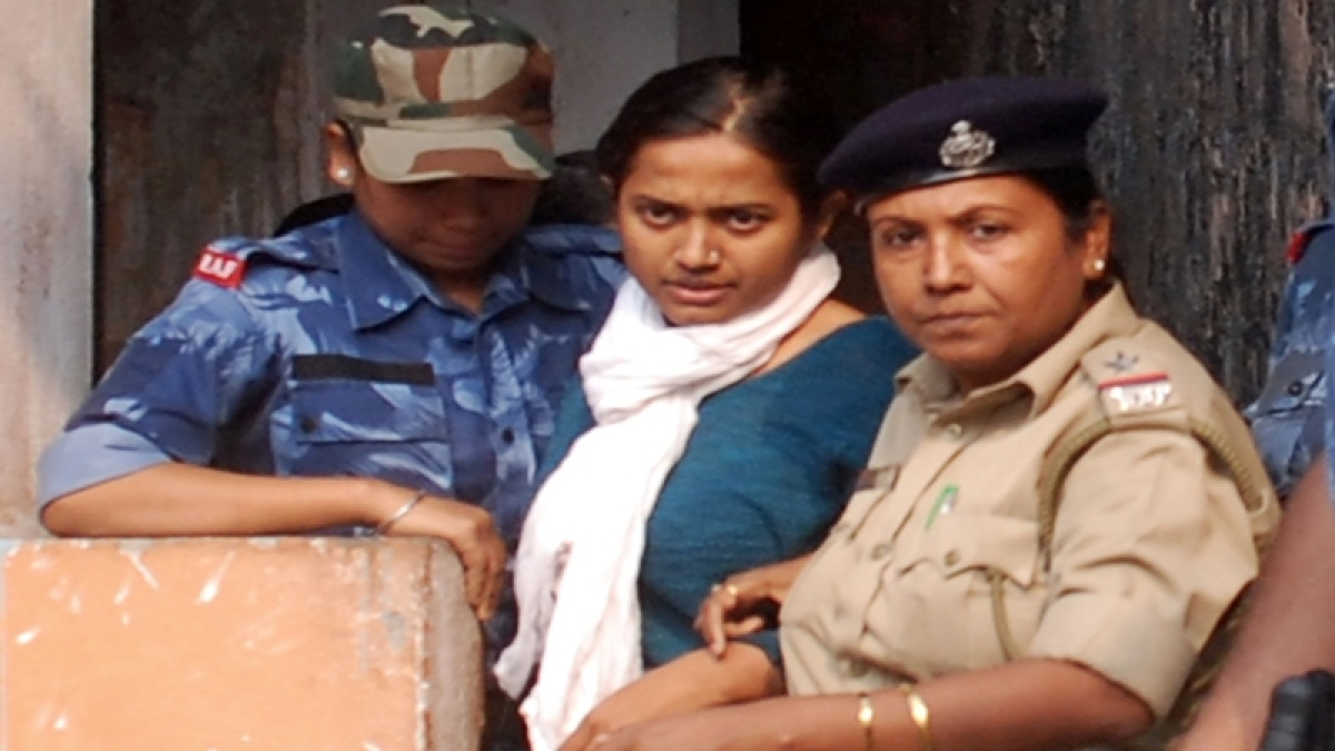 Child trafficking accused mentions influential political personalities: Official