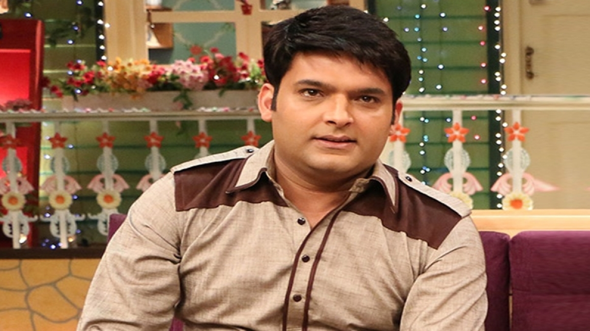 Kapil Sharma on live chat: Sunil Grover controversy blown out of proportion by digital media