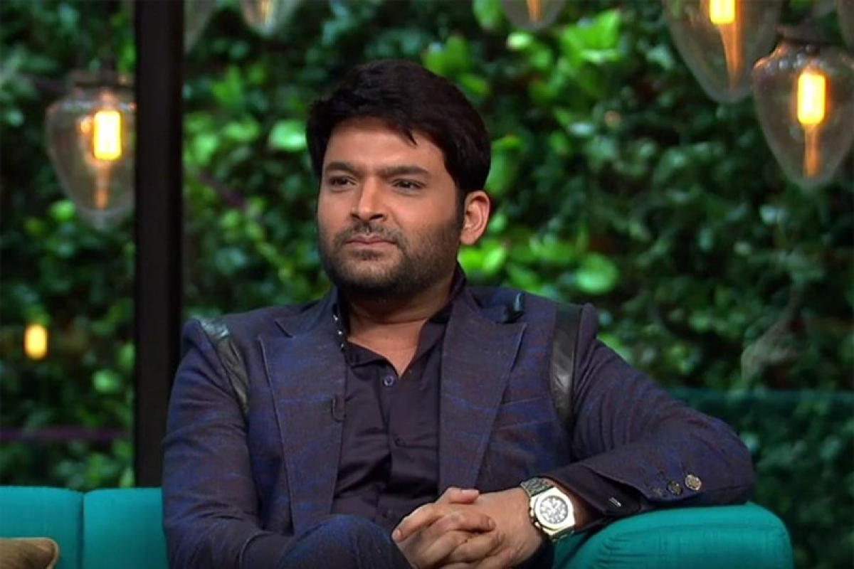 Air India will take action against Kapil Sharma