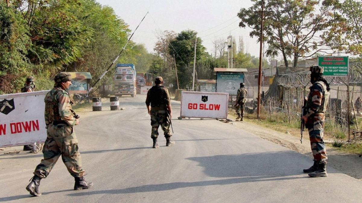 Baramulla declared first terrorist-free district in Jammu and Kashmir