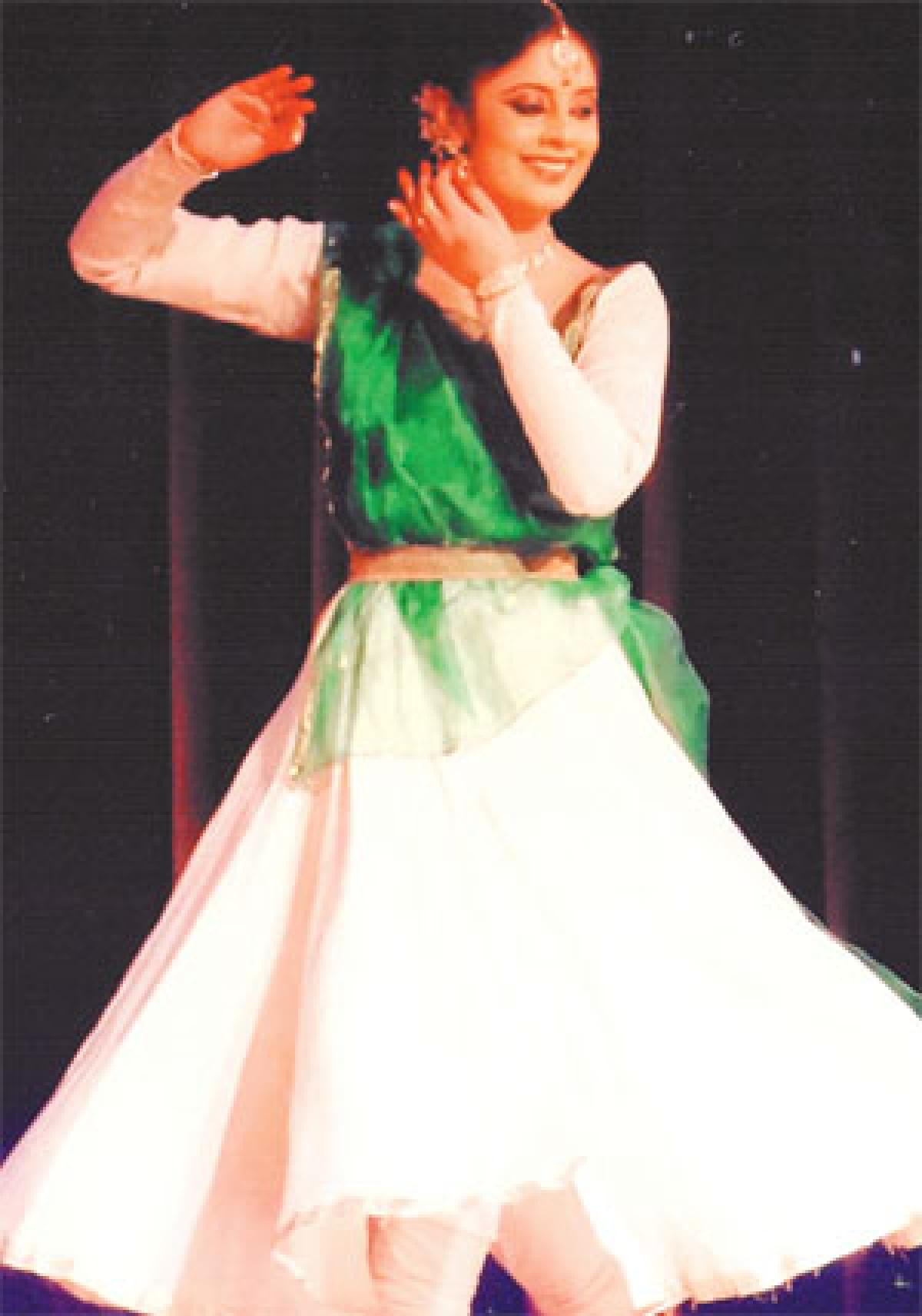 Ujjain: Kathak dancer Shivalika Katariya to perform in city today