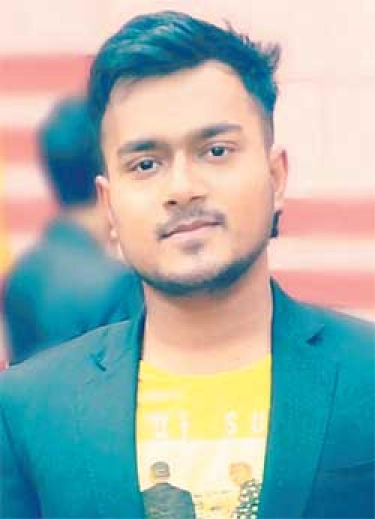 Indore: MGM student cracks Indo-American Medical Quiz
