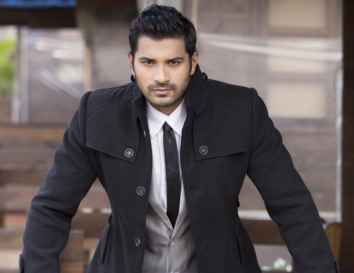 Actor Mrunal Jain turns producer for web series!