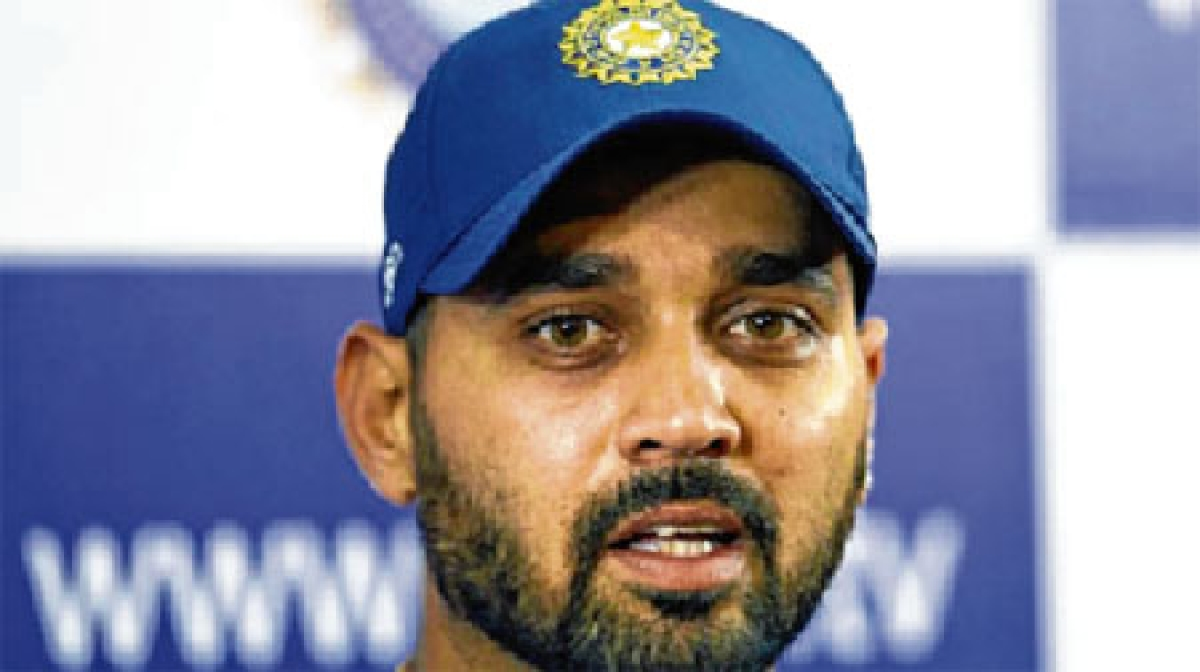Pune wicket was not poor: Murali  Vijay differs with ICC match referee