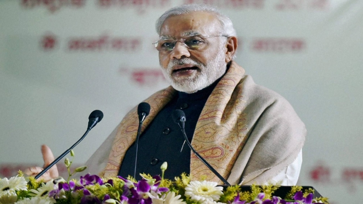 India hot-spot of digital innovation: PM Narendra Modi