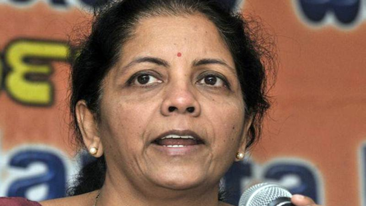 India, Russia to set up $1 bn fund to promote business: Nirmala
