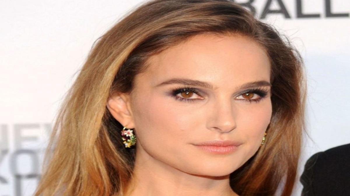 Made a mistake: Natalie Portman apologises for comment on Jessica Simpson's bikini snaps