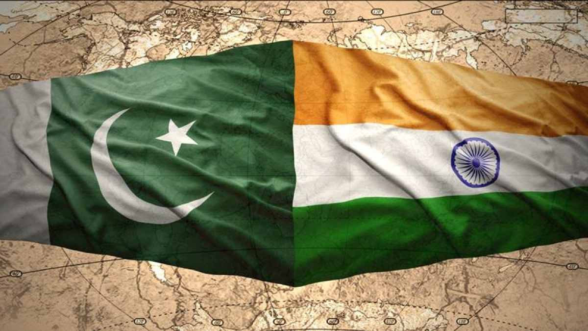 Pakistan: India interfering in our internal matters